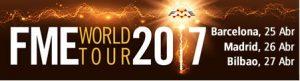 FME World Tour 2017