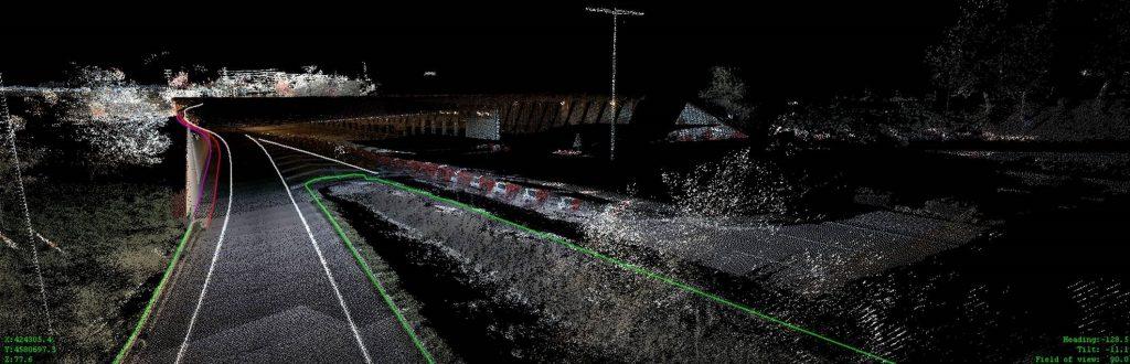Inventario-Carreteras-Escaner
