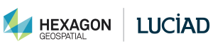 Hexagon GSP_LUCIAD_Dual Logo Color