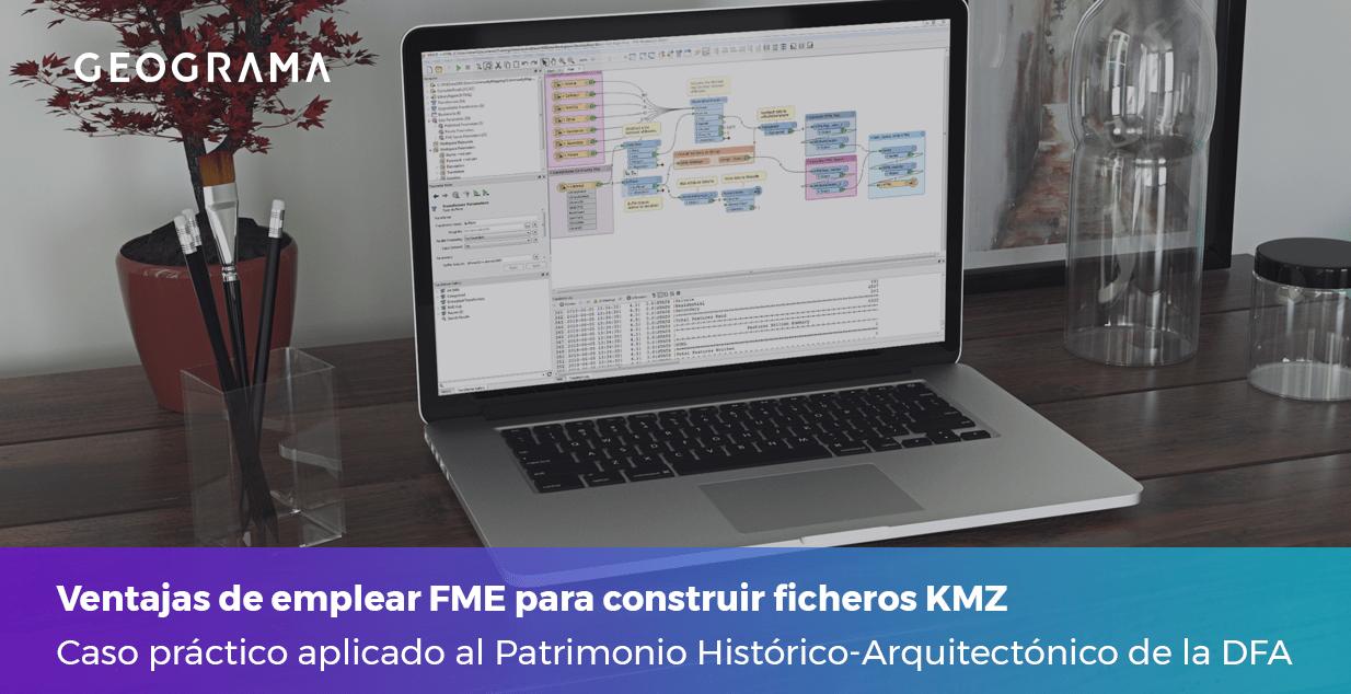 FME-KMZ-DFA