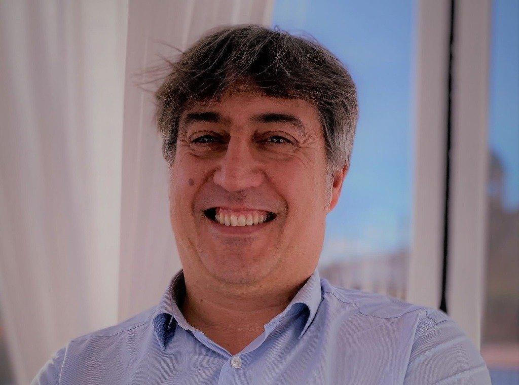 GEOGRAMA - Entrevista Alejandro Guinea