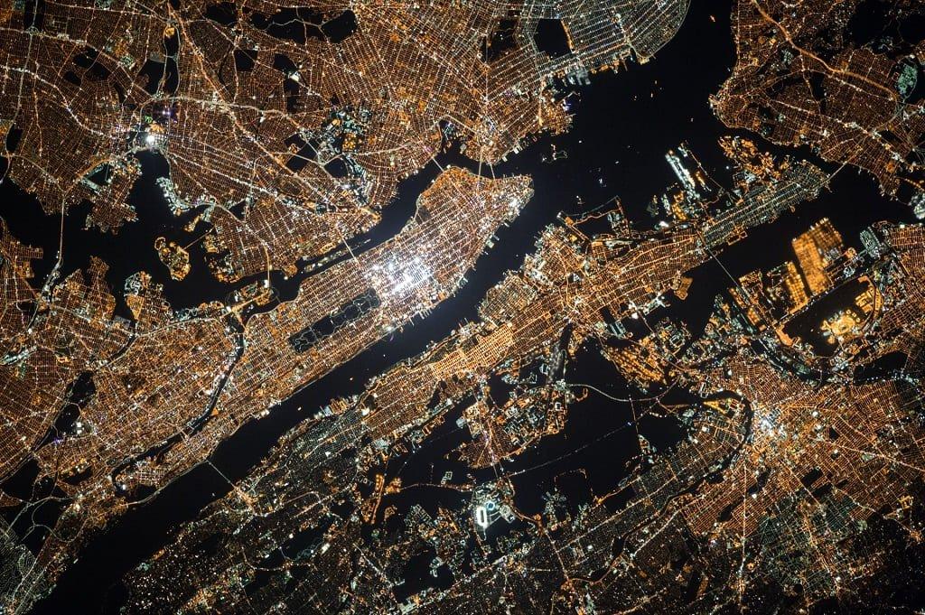 Retos para una nueva realidad que reclama información geográfica