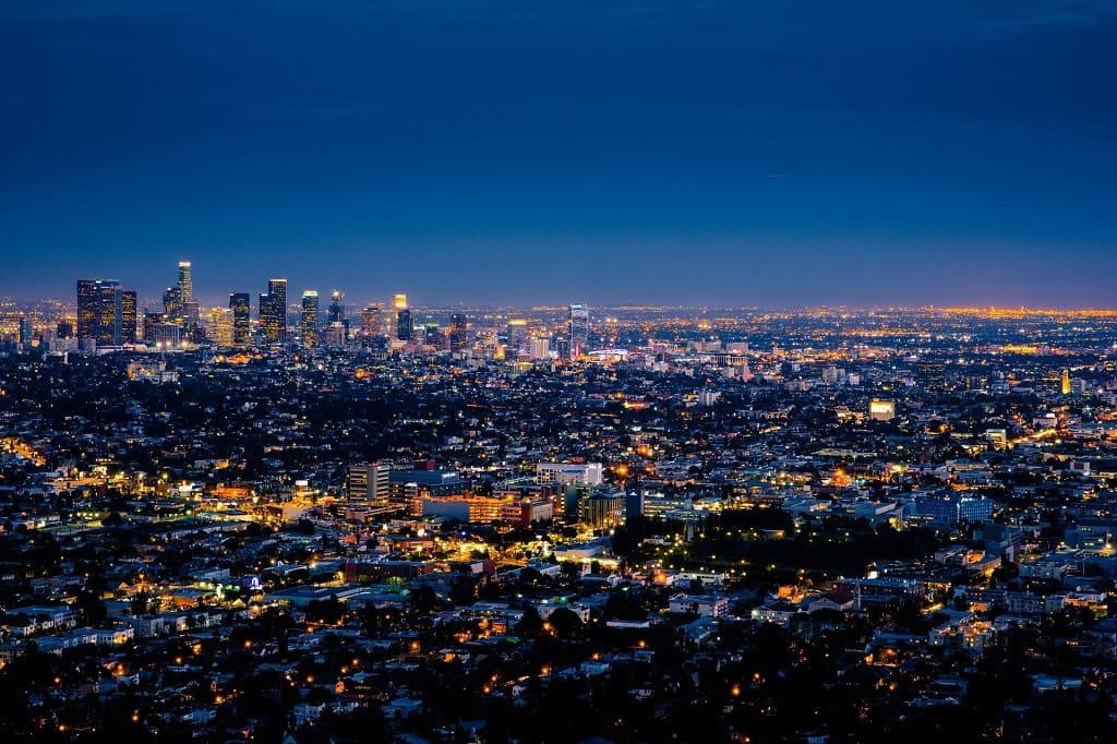 GEOGRAMA - 6 tendencias para las ciudades inteligentes en 2021
