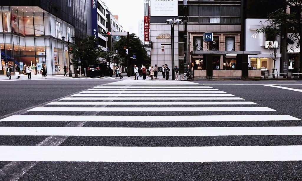 GEOGRAMA - Tendencias para las ciudades inteligentes