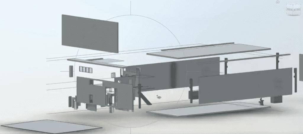 GEOGRAMA - Instalaciones industriales