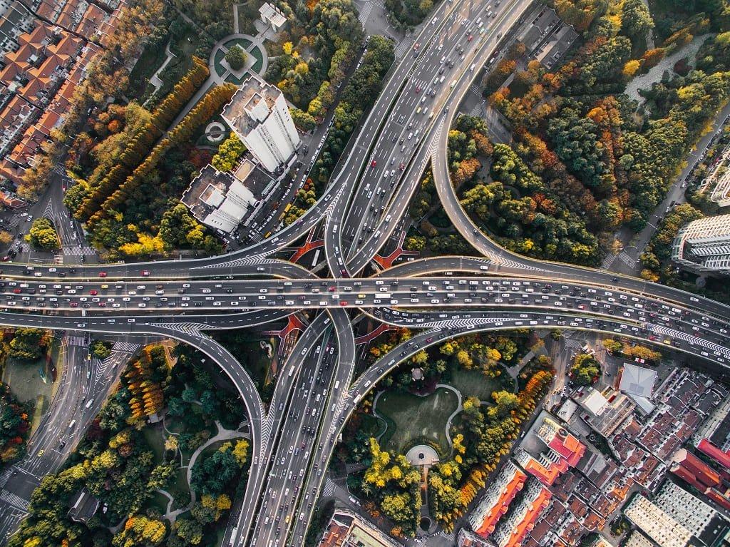 GEOGRAMA - Mobile Mapping para carreteras y ciudades
