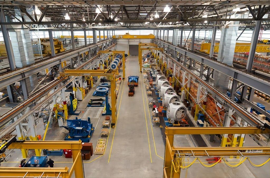GEOGRAMA - Topografía industrial ¿Por qué medir con precisión las instalaciones de tu fábrica y cómo hacerlo