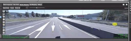 GEOGRAMA - Digitalización en entorno 3D con traspaso a entorno CAD