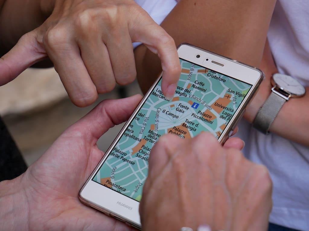 GEOGRAMA - Cómo actualizar cartografía