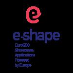 Logo e-shape